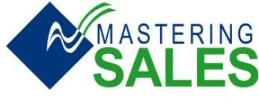 Mastering Sales