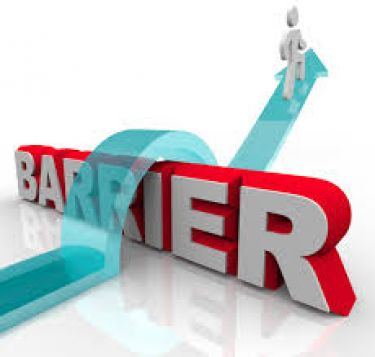 Economic Barriers