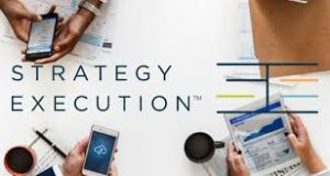 Sales Strategy Execution