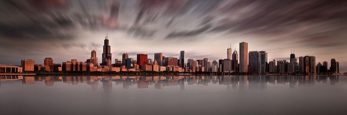 Chicago Area Sales Training