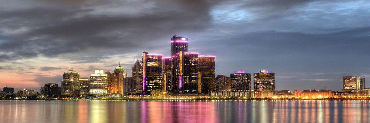 Detroit Area Sales Training