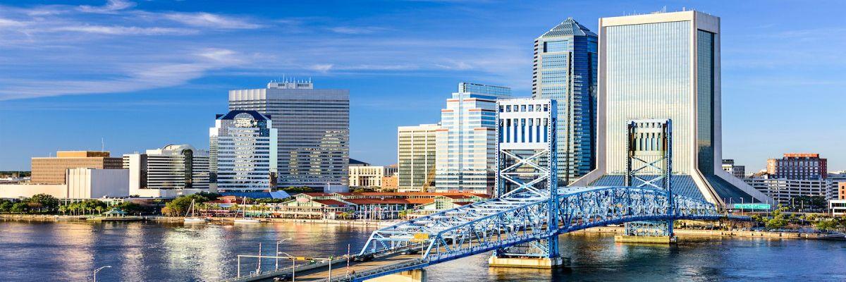 Jacksonville Area Sales Training