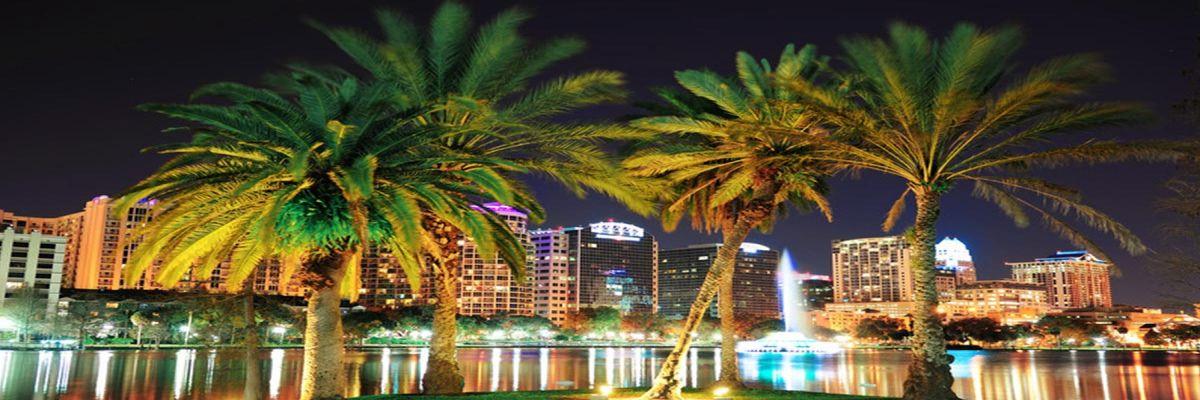 Orlando Sales Training