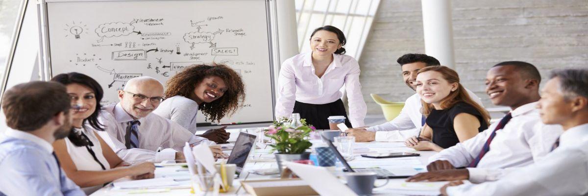 Sales Team Training | Training Sales Teams